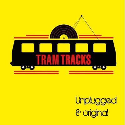 Tram Tracks CD